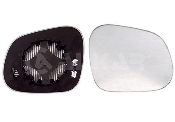 Original SEAT Außenspiegelglas 6432059