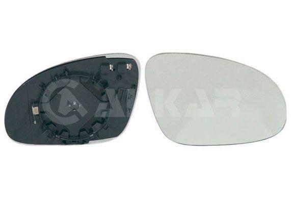 6432128 Außenspiegelglas ALKAR 6432128 - Große Auswahl - stark reduziert