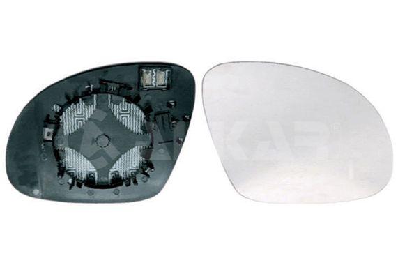 Original SEAT Rückspiegelglas 6432136