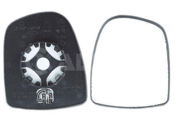 Rückspiegelglas Renault Trafic II Pritsche links und rechts 2019 - ALKAR 6432750 ()