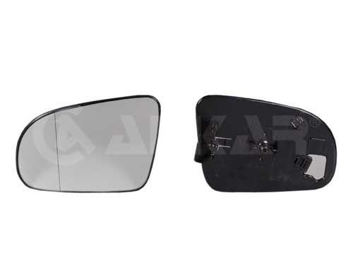 6451417 ALKAR links Spiegelglas, Außenspiegel 6451417 günstig kaufen