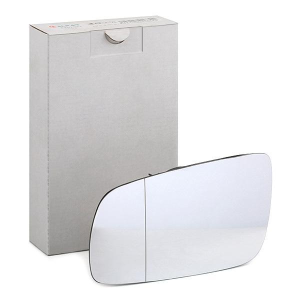 ALKAR Spiegelglas, Außenspiegel 6451521
