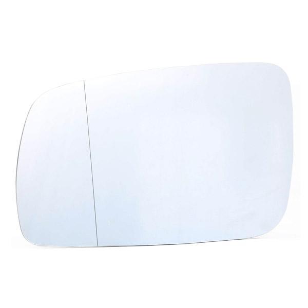Original SEAT Spiegelglas Außenspiegel 6471127