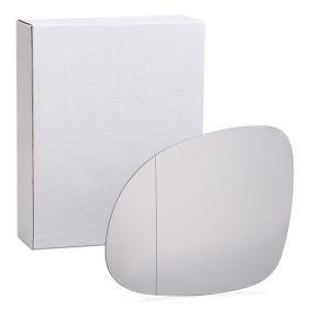 6471136 ALKAR Vänster Spegelglas, yttre spegel 6471136 köp lågt pris