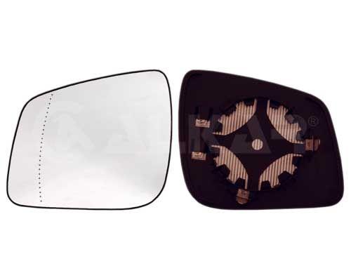 Original MERCEDES-BENZ Außenspiegelglas 6471699