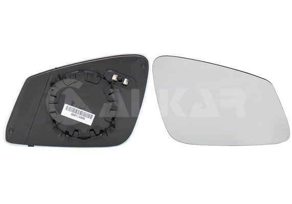 BMW Z4 Spiegelglas Außenspiegel - Original ALKAR 6479845