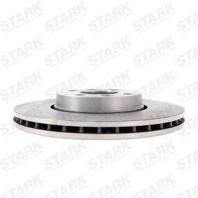 SKBD0020081 Bremsscheibe STARK SKBD-0020081 - Große Auswahl - stark reduziert