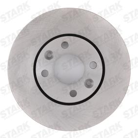 SKBD-0020081 Bremsscheibe STARK - Markenprodukte billig