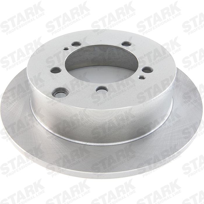 SKBD0020088 Jarrulevyt STARK SKBD-0020088 - Laaja valikoima — Paljon alennuksia