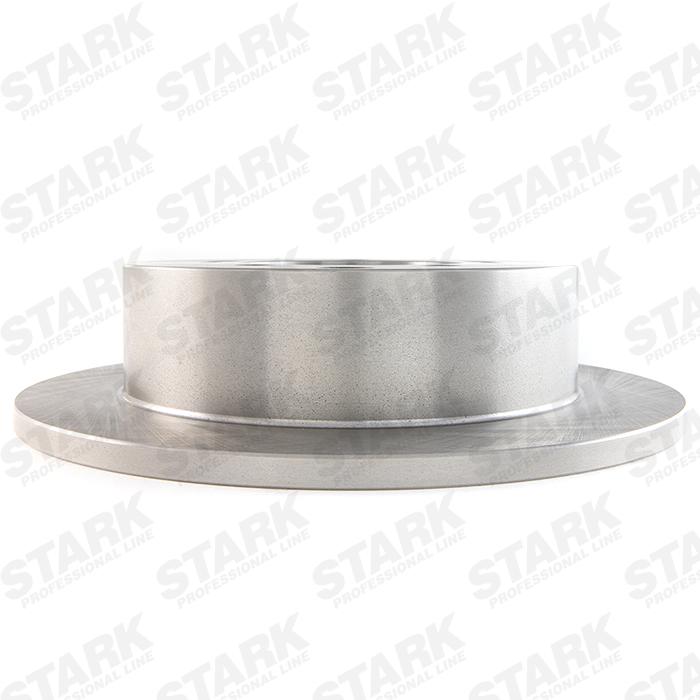 SKBD-0020088 Jarrulevyt STARK - Kokemusta alennushintaan