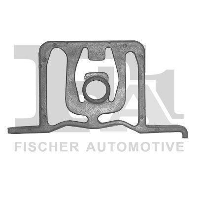 Volkswagen NEW BEETLE 2009 Exhaust hanger rubber FA1 113-938: