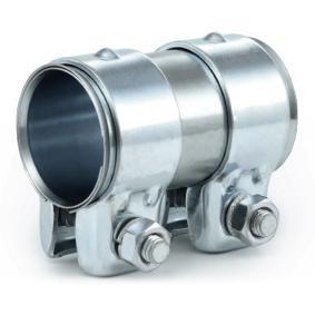 JP GROUP Rohrverbinder Abgasanlage 1121400500 Doppelschelle