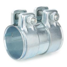 JP GROUP Rohrverbinder Abgasanlage 1121401600 Doppelschelle