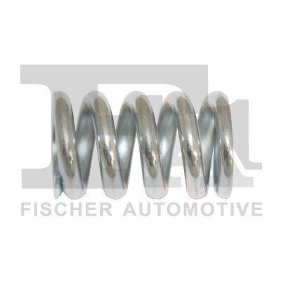 Original Išmetimo sistema 115-901 BMW