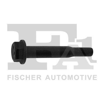 Schraube, Abgasanlage FA1 125-903 Bewertungen