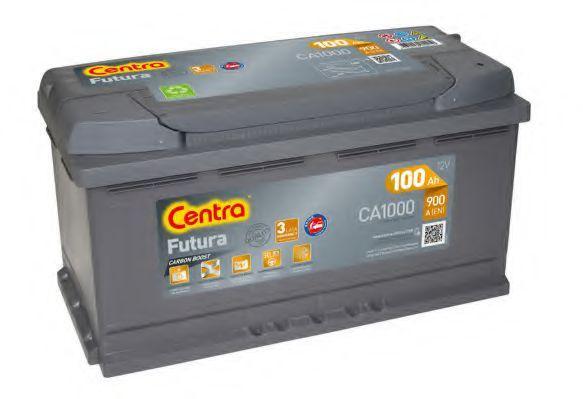 Autobatterie CENTRA CA1000