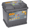 Batterie CA530 Twingo I Schrägheck 1.2 16V 75 PS Premium Autoteile-Angebot