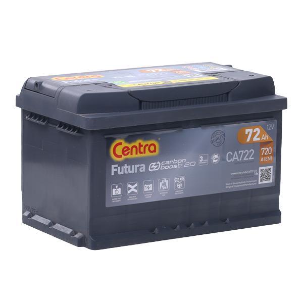 Batterie CENTRA CA722
