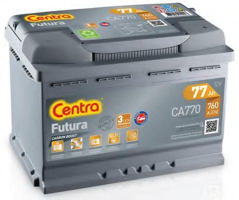 Starterbatterie CENTRA CA770