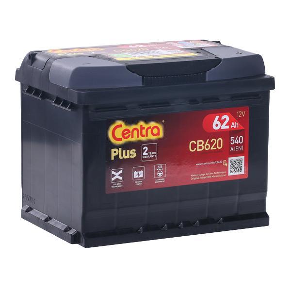 Starterbatterie CENTRA CB620