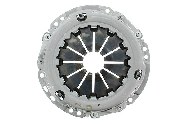 Clutch cover plate CS-024 AISIN — only new parts