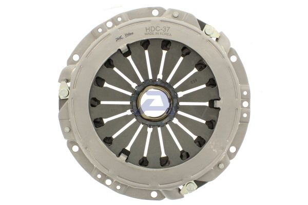 Clutch cover CY-011 AISIN — only new parts