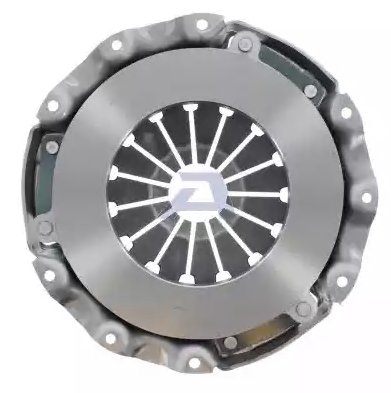 Clutch cover CY-022 AISIN — only new parts
