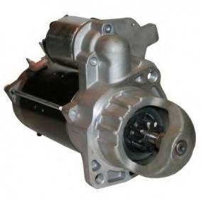 PRESTOLITE ELECTRIC Startmotor 860321 - köp med 16% rabatt
