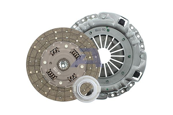 AISIN Clutch Kit for MITSUBISHI - item number: KM-063