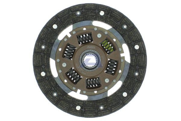 Clutch plate DH-008 AISIN — only new parts