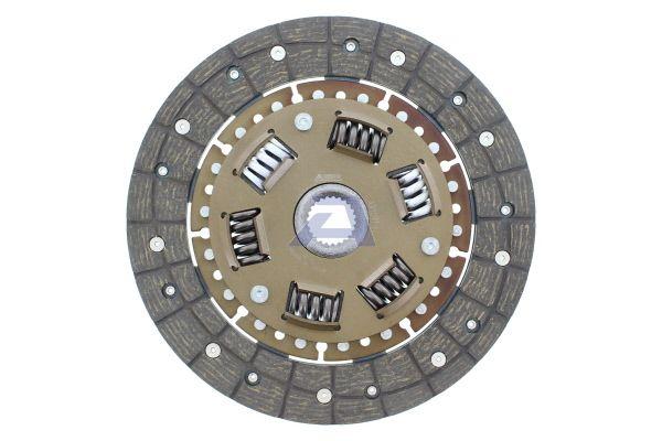 Buy original Clutch plate AISIN DH-014