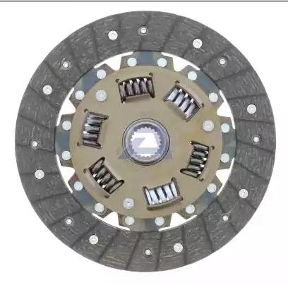 Buy original Clutch disc AISIN DZ-008