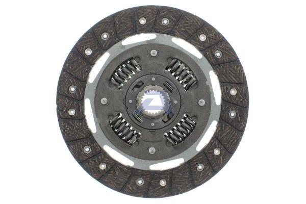 Ford MONDEO 2008 Clutch plate AISIN DZ-913: