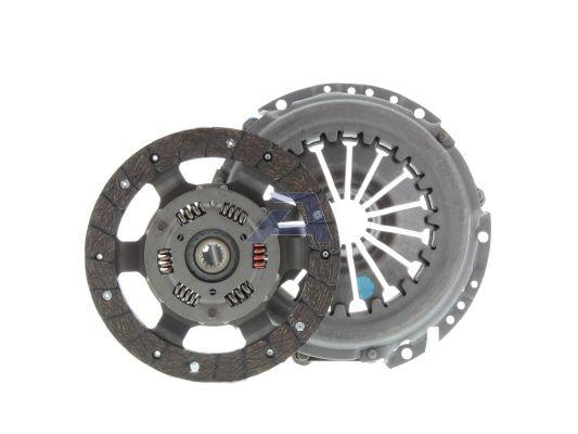 Ford FIESTA AISIN Clutch kit KZ-081R