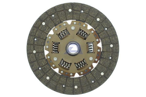 Clutch plate DN-039 AISIN — only new parts