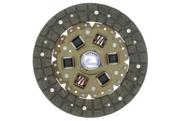 Buy original Clutch disc AISIN DT-036