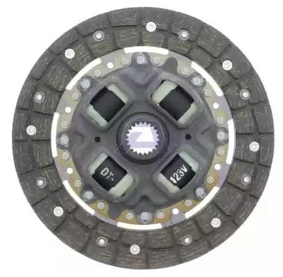 Buy original Clutch disc AISIN DT-123V
