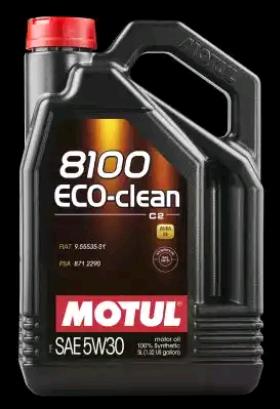MOTUL | Huile moteur 101545