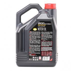 101584 Motoröl MOTUL - Markenprodukte billig