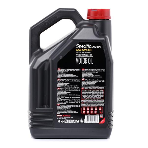 101719 Olio motore MOTUL prodotti di marca a buon mercato