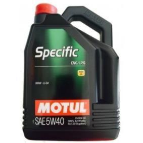 101719 Olio motore MOTUL C3 - Prezzo ridotto