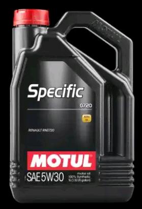 MOTUL | Olio motore 102209
