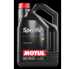 Engine oil 102209 MOTUL — only new parts