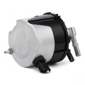 55.170.00 ufi Filtro carburante FILTRO CARBURANTE FORD FOCUS C-MAX 1.6 TDCI 10//0