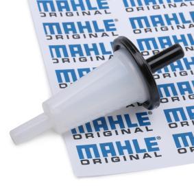 Brændstof-filter KL 23 OF MERCEDES-BENZ 100 med en rabat — køb nu!