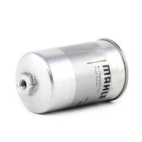 KL 30 Spritfilter MAHLE ORIGINAL - Markenprodukte billig