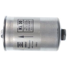 Kraftstofffilter KL 30 von MAHLE ORIGINAL