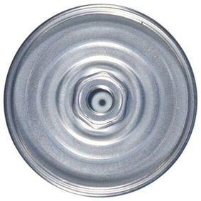 MAHLE ORIGINAL | Kraftstofffilter KL 30