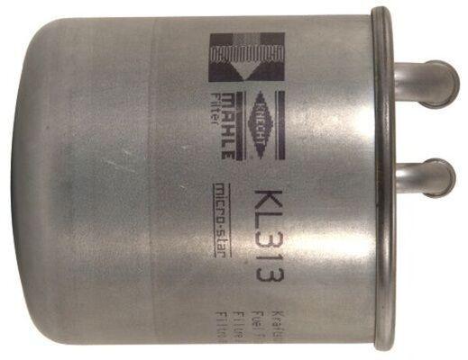 KL 313 Filtre à carburant MAHLE ORIGINAL originales de qualité
