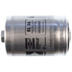 Filtro CARBURANTE BOSCH CV 0450905104